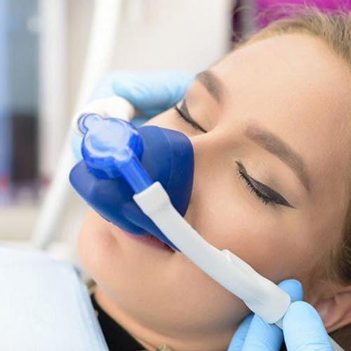 Anestezi Uygulamaları