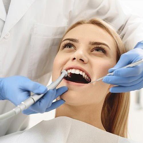 Endodonti Uygulamaları